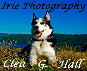 Irie Photography by Clea G. Hall